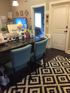 Subleasing ASAP-1br for rent in 2br 2 bath apartment- The Lodges at 777