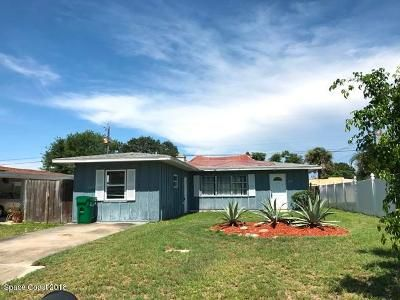 3 Bed 2 Bath Foreclosure Property in Melbourne, FL 32901 - Dunham St