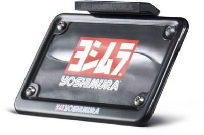 Sell Yoshimura Fender Eliminator Kit 070BG121200* 19-6673 2030-0766 motorcycle in Loudon, Tennessee, United States, for US $134.96