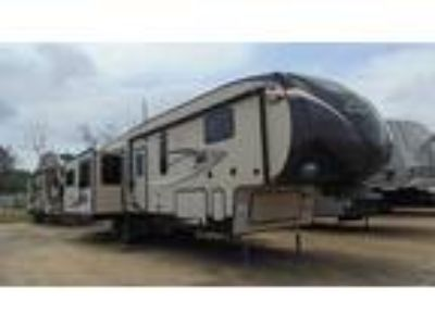 2015 Forest River Chaparral 360IBL