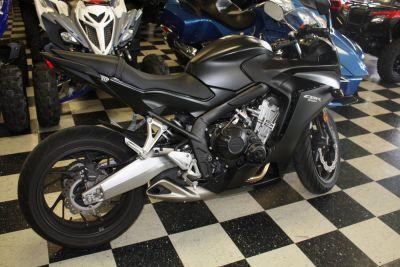 2016 Honda CBR650F Sport Motorcycles Franklin, OH