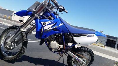 2007 Yamaha YZ 85