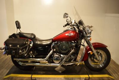 1997 Kawasaki VN1500 CLASSIC Street Bike Motorcycles Wauconda, IL