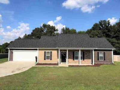 111 Kenison Way Pikeville, Three BR, Two BA home with