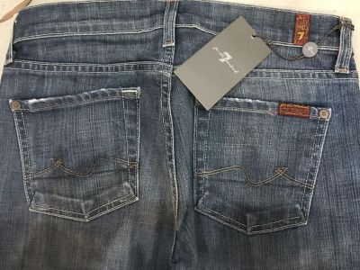 7 For All Mankind - size 26