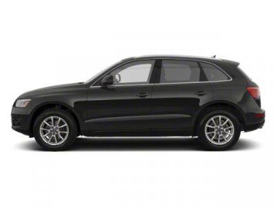 2012 Audi Q5 2.0T quattro Premium Plus (Brilliant Black)