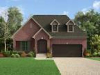 The Laurel by Elite Built Homes LLC: Plan to be Built