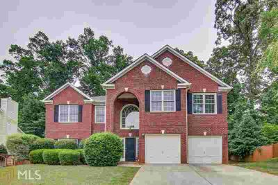 1234 Williston Dr LAWRENCEVILLE, well maintained Four BR 2.5