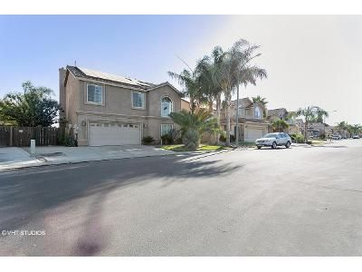 4 Bed 2.5 Bath Foreclosure Property in Lemoore, CA 93245 - Lake Dr