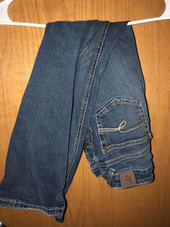 Girls Justice Jeans
