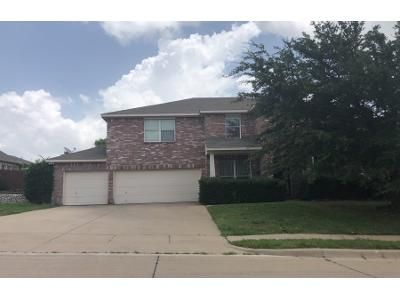 Preforeclosure Property in Weatherford, TX 76087 - Sage Brush Dr