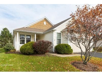 2 Bed 2 Bath Foreclosure Property in Huntley, IL 60142 - Illinois Dr