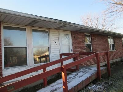 3 Bed 1.5 Bath Foreclosure Property in Michigan City, IN 46360 - Village Rd