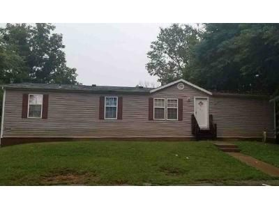 3 Bed 2 Bath Foreclosure Property in Park Hills, MO 63601 - 3rd St