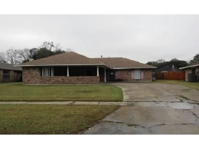 3 Bed 2 Bath Foreclosure Property in Baton Rouge, LA 70814 - Pensacola Dr