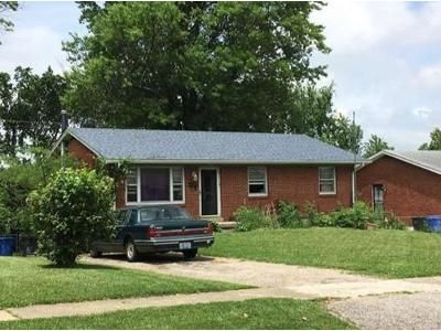 3 Bed 1 Bath Foreclosure Property in Lexington, KY 40504 - Newcastle St