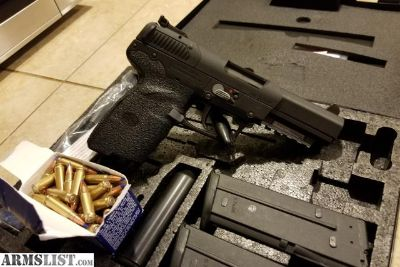 For Sale: FN Five Seven 5.7x28mm