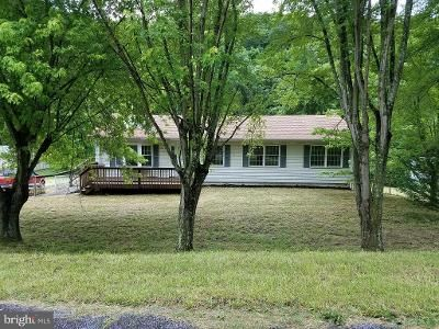 3 Bed 2 Bath Foreclosure Property in Fort Ashby, WV 26719 - Frankfort Hwy
