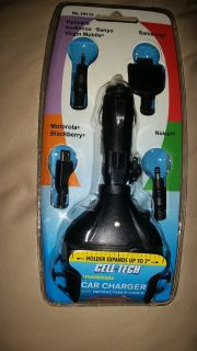Universal Cellphone Car Chargers