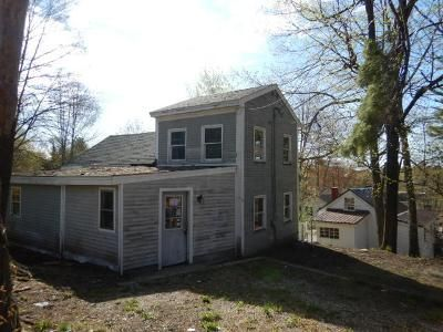 3 Bed 1 Bath Foreclosure Property in Auburn, ME 04210 - Jesse Ave