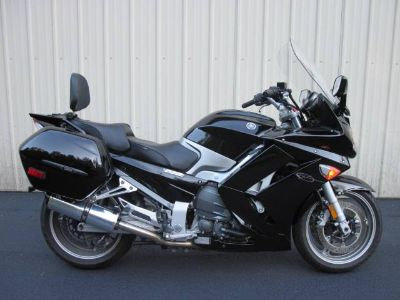 2008 Yamaha FJR 1300A Sport Touring Motorcycles Guilderland, NY