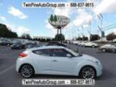Used 2015 HYUNDAI VELOSTER For Sale