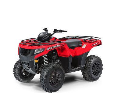 2019 Textron Off Road Alterra 700 XT EPS Sport-Utility ATVs Bismarck, ND