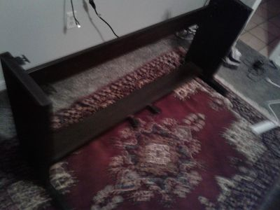 Roland Piano Stand with Pedals