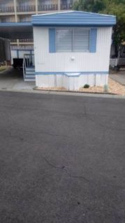 Steal this 1 Bedroom 1 Bath Mobile Home!