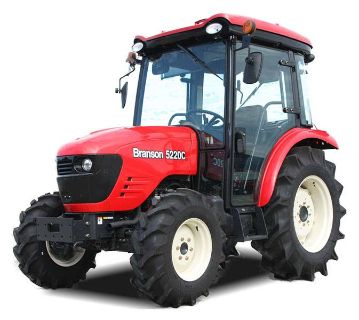 2019 Branson Tractors 5220C Tractors Cumming, GA