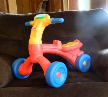 Fisher Price Riding Toy