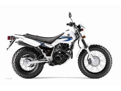 2013 Yamaha TW200 Dual Purpose Motorcycles Boise, ID