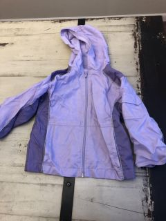 Size 2T circo lined jacket