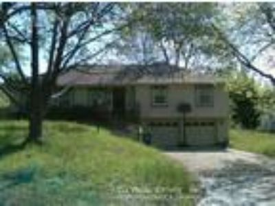 Four BR Two BA In Raytown MO 64138