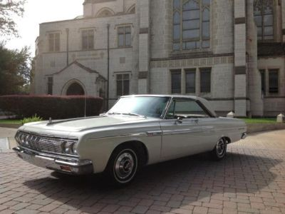 $12,000, 1964 Plymouth