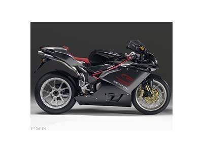 2007 MV Agusta F4-1000 Senna SuperSport Motorcycles Houston, TX