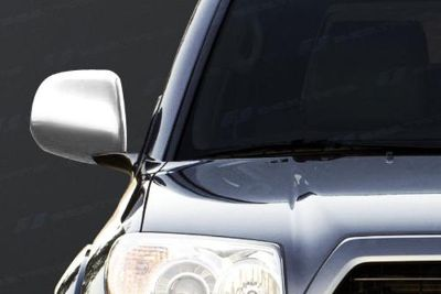 Purchase SES Trims TI-MC-135F Toyota 4Runner Mirror Covers SUV Chrome Trim 3M Brand New motorcycle in Bowie, Maryland, US, for US $66.00