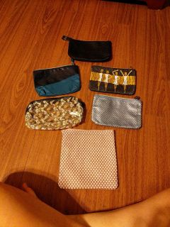 Lot of IPSY bags