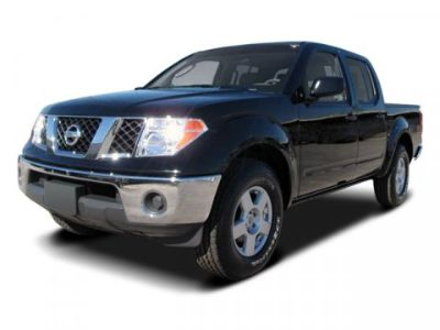 2008 Nissan Frontier SE (Avalanche)