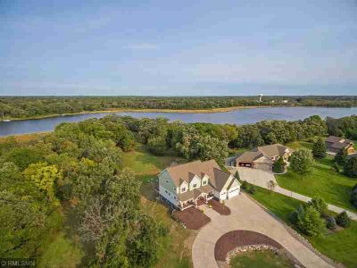 20014 214th Avenue NW BIG LAKE Four BR, Stunning custom home