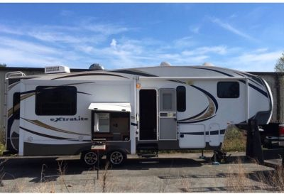 2013 Forest River Wildcat eXtraLite 293REX