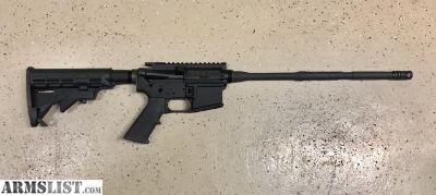 For Sale/Trade: New Palmetto AR 556 Kit
