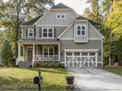 904 Bentcreek Court Sanford Five BR, -Custom-built home with