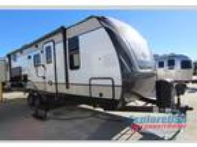 2019 Cruiser RV Radiance Ultra Lite 24BH