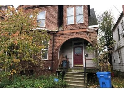 4 Bed 2 Bath Preforeclosure Property in Albany, NY 12202 - Leonard Pl