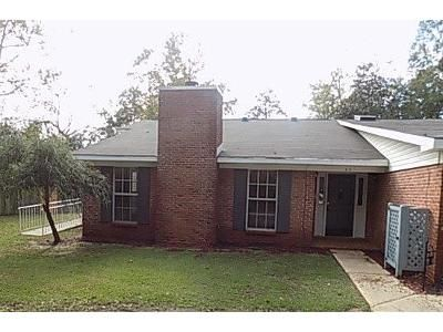 2 Bed 2 Bath Foreclosure Property in Dothan, AL 36301 - Roosevelt Dr
