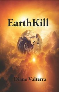 $11.99 EarthKill a Sci-Fi Romance Novel