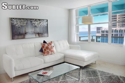 Two Bedroom In Miami Beach