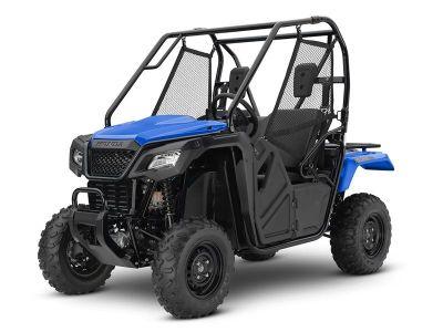 2016 Honda Pioneer 500 Side x Side Utility Vehicles South Hutchinson, KS
