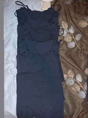 4 aerie cami's size small